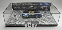 1/43 Minichamps 1954 Buick Wildcat II Concept MC-437141220 In Original Box
