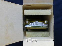 1970s ITALY Rare Model Auto Car ALFA ROMEO 2600 MEBETOYS original box 10 photos