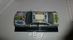 BMW 525i ART MUSEUM EDITION Automobile Art Esther Mahlangu NEW IN ORIGINAL BOX