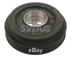 Belt Pulley Crankshaft For Ford Transit Box Qwfa Pgfa Pgfb Uhfa Uhfb Uhfc Swag