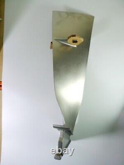Collector Airplane Parts CFM56-5B Engine Fan Turbine Propeller Boxed Original