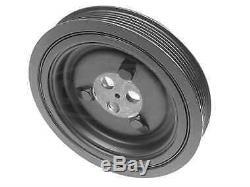 Crankshaft Belt Pulley For Peugeot Ford Citroen Boxer Bus 4hg 4hh 4hu Corteco