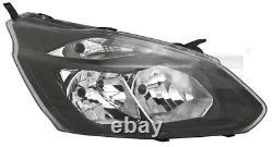 For FORD Tourneo Custom 2012- Headlight Left 1778045