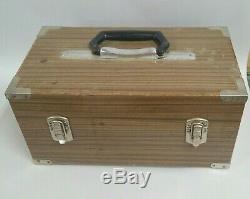 Geotec Transit Japan with original box