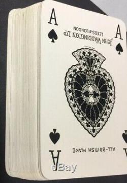 Historic Steamship Antique Poker Playing Cards Deck Crew Member & Original Box