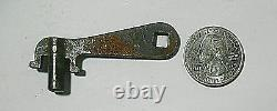 Key Ford Model T 1914-1922 Switch Coil Box Original & In Working Order +90 Yrs
