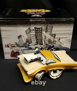 MORGUE sale Speed Freaks 65 Galaxie 500 Collect Retired 2014 MINT original box