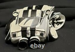 MORGUE sale Speed Freaks Ford Mustang Great Gift Retired 2014 MINT original box