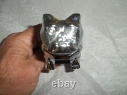 Mack Truck Bulldog Hood Ornament NOS in original box