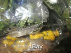 Mega Bloks Halo UNSC Pelican Dropship 96824 Original Box, Sealed Bags with Manual