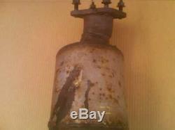 ORIGINAL Katalysator / Partikelfilter FORD TRANSIT Box (FA) 2006
