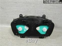 ORIGINAL Tachometer/Drehzahlmesser FORD TRANSIT Box (FA) 2010