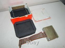 Original Aircraft Flugzeug HARRIER Flugschreiber Flight Data Recorder BLACK BOX