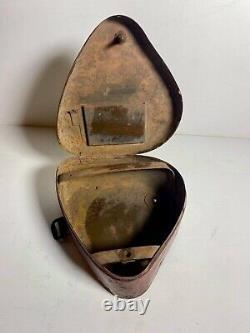 Original Tool Box For Bsa Motorcycle