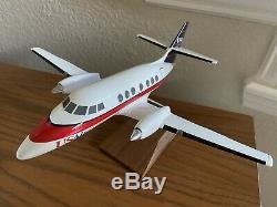 PacMin 1/50 Scale USAir Express Jetstream J31 Turboprop Mint & Original Box