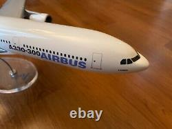 Pacmin 1/100 Airbus House Colours A330-300 New Original Box