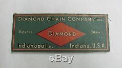 Schwinn Original Diamond skip tooth chain 56 new in box