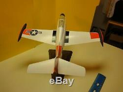 T-2A Buckeye / NA249 12 Museum Quality Desk Model with ORIGINAL NA Box