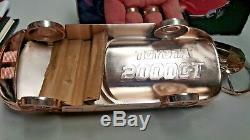 TOYOTA 2000GT Factory DEALER Cigarette Holder / Case in Original BOX VERY RARE