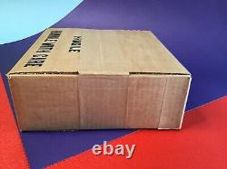 Topping CESSNA T-37 Aircraft NEVER BEEN OPENED Sealed in Original Shipping Box
