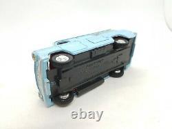 Vintage Dinky Toys 407 Kenwood Ford Transit Van Near Mint + Original Box NMIB