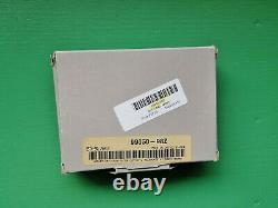 Vtg HARLEY 1998 95TH 95 YR ANNIVERSARY Pewter Belt Buckle ORIG BOX 99050-98Z USA