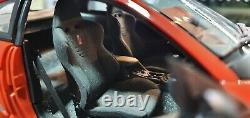 1/18 Autoart Ford Mustang Cobra R Super Rare Mint Condition With Original Box