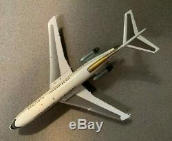 1/200 727 Continental Airlines Boeing État Neuf Dans La Boîte Originale