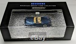 1/43 Minichamps 1954 Buick Wildcat II Concept Mc-437141220 Dans La Boîte Originale