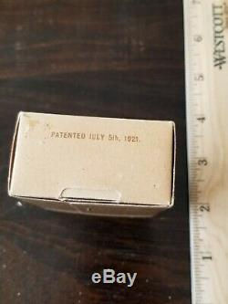 100 Originaux Inutilisés Californie 1921 Billets Sierra Railway Company En Orig. Boîte