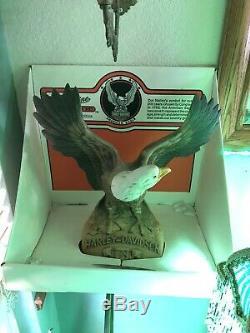 1983 Harley Davidson Vintage Eagle Boîte Originale, Seulement 1000 Pièces Made