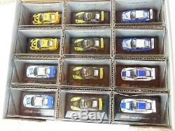 2003 Coffret 1/87 Porsche Car Cup
