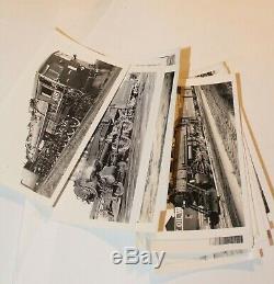 2e Boîte À Cigares Complète Des Années 1930 1940 Vintage Original Chemin De Fer Photos Lot De 700-800
