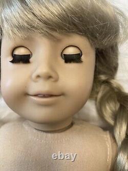 American Girl Transitional Kirtsen Nude Withoriginal Box