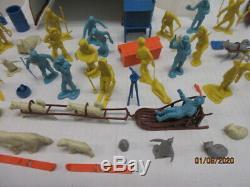 Arctic Explorateur Série 2000 Ensemble De Jeu Dans L'original Box