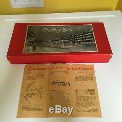 Aristocraft Eheim Chariot Système Withextras, Original & Instructions Original Box