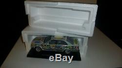 Bmw 525i Musée D'art Edition Automobile Art Esther Mahlangu Nouveau En Original Box