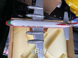 Britannique D'eagle Britannia Grand Modèle D'affichage À Grande Échelle Dans Son Emballage D'origine En Boîte