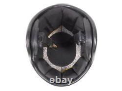 Casque Bell Vintage 1961s 500-tx 7 1/8 Utilisé Vtg 2strap Avec Boîte Originale