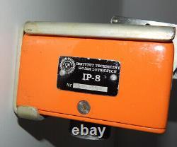 D'origine Su-22 Aircraft Flugschreiber Flight Data Recorder Black Box Russian Su