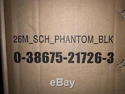 Dernières Schwinn Noir Phantom Dans La Boîte Originale N ° 125 Sur 192 Char Léger Springer