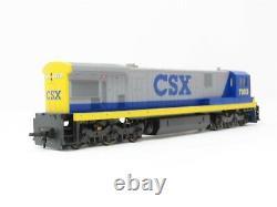 Echelle Ho Atlas 8611 Csx Transportation C30-7 Locomotive Diesel # 7003 DCC Ready