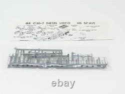 Echelle Ho Atlas 8613 Csx Transportation C30-7 Locomotive Diesel # 7057 DCC Ready