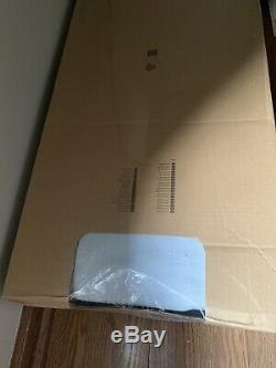 Ikea Ektorp 4seat Canapé D'angle Slipcover 203.177.53 Nordvalla Lightblue