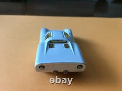 Matchbox Transitional Superfast #68 Porsche 910 Rare White Original G Box Lot 47