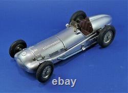 Mercedes W 154 Silberpfeil Märklin Modell Dans La Boîte Originale Nur Vitrine