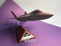 Mint Collection Lockheed Martin Jsf F-35 / Dans La Boîte Originale