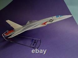 North-american Aviation Ra 5c Vigilante. Garniture Dans La Boîte Originale