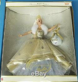 Nouveau Dans La Boîte Celebration Barbie Special Edition 2000 Barbie Doll