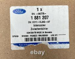 Original Ford Ladeluftkühler Transit Mk 7 Tourneo Custom 2.2 Tdci Neu V362 V363